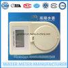 Dn15mm Wet Dial Smart Prepaid Card Sensus Water Activity Meter