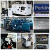 with Perkins Engine Silent Generator 9kVA/7kw 20kVA/16kw Diesel Genset