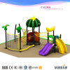 Outdoor Exercise Equipment Climbing Wall Playground Children Swing Outdoor Playground