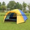 Double Layers 3-4 Persons Camping Tent