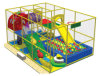 Indoor Playground (H140-1)