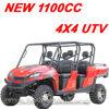 1100CC 4X4 UTV