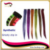 Synthetic Clip Hair Extension (HXD-HE068)