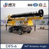Auger Bore Pile Drilling Machine