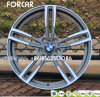 Aluminum Car PCD120 Replica Alloy Wheels for BMW