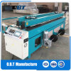 Thermoplastic PP PE Sheet Welding and Bending Angle Machine