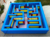 Interactive Labyrinth Games Inflatable Maze for Sale