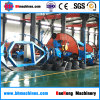 1250/1+1+3 Cable Laying up Machine