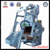 Q3210b Auto Tumblast Series Shot Blasting Machine
