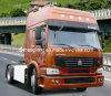 HOWO Tractor Truck 4X2 /336HP Tractor Truck