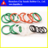 Factory Supply Customized O Ring Silicon