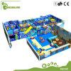 EU Standard Popular Large Size Plastic Indoor Playground Equipment