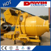 Hot Selling Small Mini Diesel Engine Drum Mobile 350L Concrete Mixer Cement Mixer