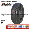 High Quality Minisize Office Rubber Wheels for Sale