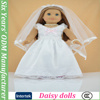 Custom 18 Inch Girl Doll Clothes