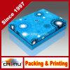 Cartoon Pattern Printed Paper Gift Packaging Box (1238)
