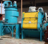 Rubber Belt Type Tumble Shot Blasting Machine