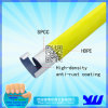 Steel Plastic-Coated Multiunit Pipe in Pipe Rack System (JY-4000YH-P)