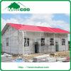 Factories Prefab House /Cheap Prefab Steel Structure House