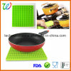 Kitchen Tool Can Jar Opener Silicone Pot Holder Pad