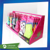 Cardboard Socks PDQ Display Case