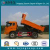 Cdw Tipper 4*2 with Good Condition Hot Sale