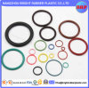 ISO9001 Colored Silicone O Ring