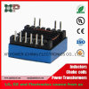 Low Interwinding Capacitance Transformers