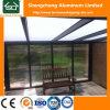 Aluminium Frame Sunroom with Light Weight and Sliding Door