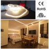 14.4watts Waterproof 5050 120V 60LEDs/M ETL LED Strip
