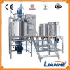 Vacuum Cream/Color/Ointment/Sauce Making Machine with Mixing Homogenizer