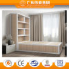 High Quality Aluminum Furniture Aluminum Bed and Cabinet Set