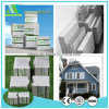 Easy Construction and Anti-Impact Sandwich Composite Wall Panel
