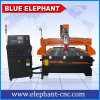 Auto Tool Changing China CNC Router Manufacturer Ele1325 Three Spindle CNC Router Machinery