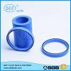 Teflon+Glass Fiber Semi-Product PTFE Tube