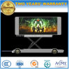 P8 P10 HD Outdoor LED Advertising Trailer with Lifting Screen