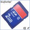 High Speed Good Quality 2GB SD Memory Card (2GB SD)