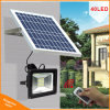 40 LED Garden Wall Lawn Lamp Solar Flood Light