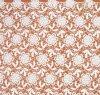 100% Nylon Knitting Lace Fabric in Guangzhou for Garment