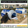 Two Person Tunnel Waterproof Beer Outdoor Camping Custom Tent