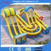 Giant Interactive Challange Sport Games Inflatable Obstacle Course Combo Games