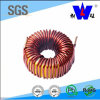 Low Loss Toroidal Inductor Power Inductor for Solar Applications