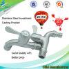 Stainless Steel Sanitaryware Bathroom Basin Faucet Bathroom Accessories