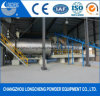 Limestone Drying Machine with Coal or Gas