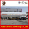 China 2 Axles LPG Gas Tank Trailer for Sale