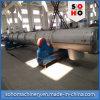Solvent a separator Condenser Heat Exchanger