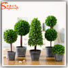 Distinctive Design Decorative Artificial Bonsai Metal Trees