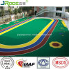 Full Pour EPDM Granule Running Track for Children