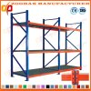 Steel Light Duty Industrial Warehouse Racking Metal Storage Rack (Zhr131)