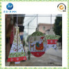 Promotion Christmas Gift Paper Car Hanging Air Freshener/Car Perfume (JP-AR077)